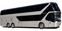 Аренда автобуса больших размеров