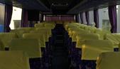 Аренда автобуса в Одессе Neoplan 316 Transliner - салон фото