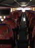 Заказ автобуса Одесса двухэтажный Setra 70 мест - фото салона
