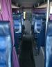 Аренда автобуса Одесса 71 место - фото салона