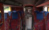 Аренда автобуса Одесса Setra - фото салона