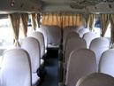Аренда автобуса Toyota Coaster Одесса