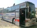 Аренда автобуса Van Hool Alicron Одесса