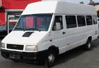 Аренда микроавтобуса Iveco Turbo Daily Одесса