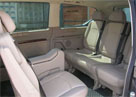 Аренда микроавтобуса Mercedes-Benz Vito Одесса
