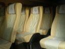 Аренда микроавтобуса Mercedes Sprinter Одесса