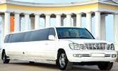 Лимузин Одесса Лексус 12 метров