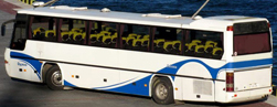 Аренда автобуса в Одессе Neoplan 316 Transliner