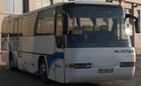 Неоплан 50 мест 316 Transliner - заказ автобуса в Одессе