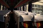 Автобус NEOPLAN 116 55 мест - аренда автобуса Одесса - фото салона