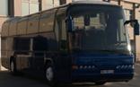 Автобус NEOPLAN 116 55 мест - аренда автобуса Одесса