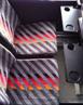 Заказ автобуса Одесса 32 места - фото кресел салона
