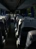 Салон автобуса на 50 мест