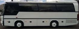 Аренда автобуса в Одессе 32 места Неоплан
