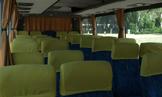 Заказ 30 местного автобуса Одесса- фото салона