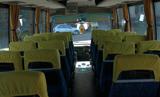 Заказ 30 местного автобуса Одесса - фото салона