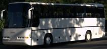 Аренда автобуса в Одессе на 50 мест