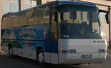 Автобус NEOPLAN 316SHD Neobody 55 мест - аренда автобуса Одесса
