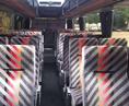 Аренда автобуса в Одессе Неоплан 32 места - фото салона