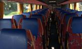 Аренда автобуса Одесса двухэтажный Setra 70 мест - фото салона