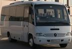 Заказ автобуса Одесса 30 мест Mercedes-Benz Daimler Chrysler