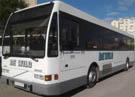 Аренда автобуса Volvo B10M Одесса